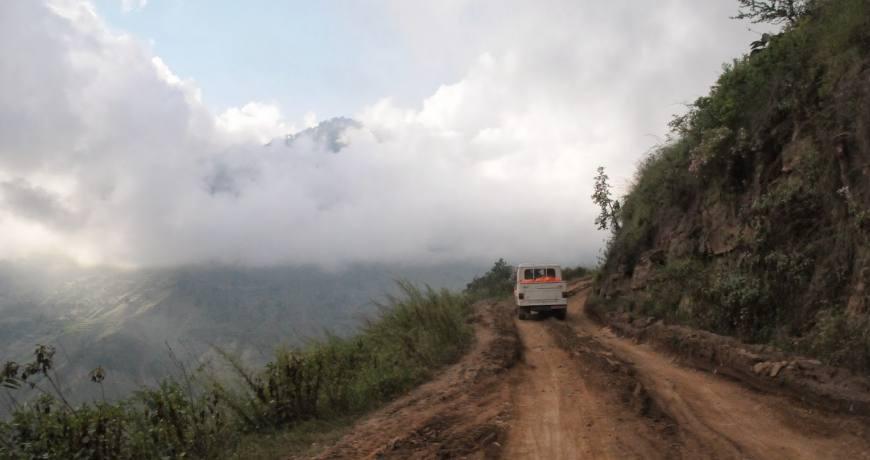 Humla Region