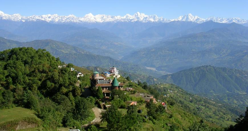 Kathmandu - Chitwan - Bandipur - Pokhara tour