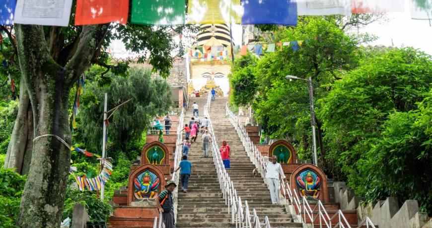 Swayambhuanth