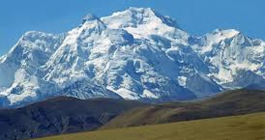 Mount Shishapangma
