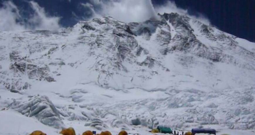 Mt. Everest (8,848m) North Expedition 2020