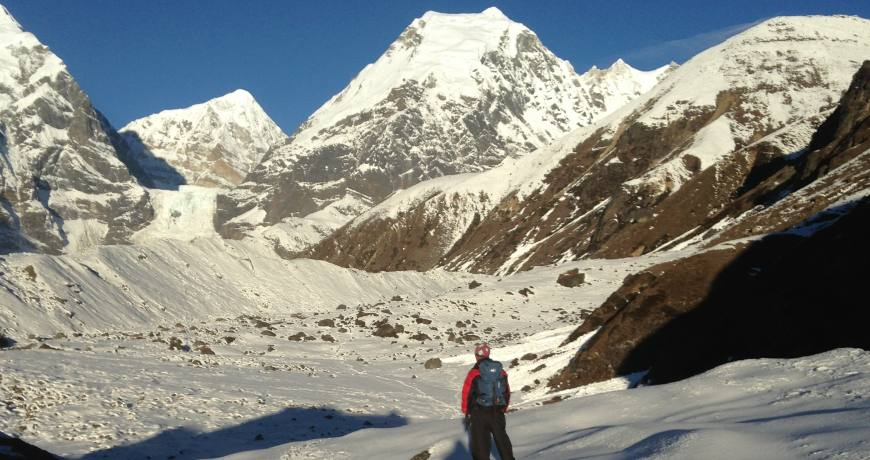 Mt. Manaslu Expedition 2019/20