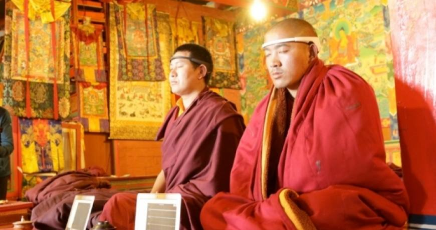 Nepal Meditation & Nature Tour