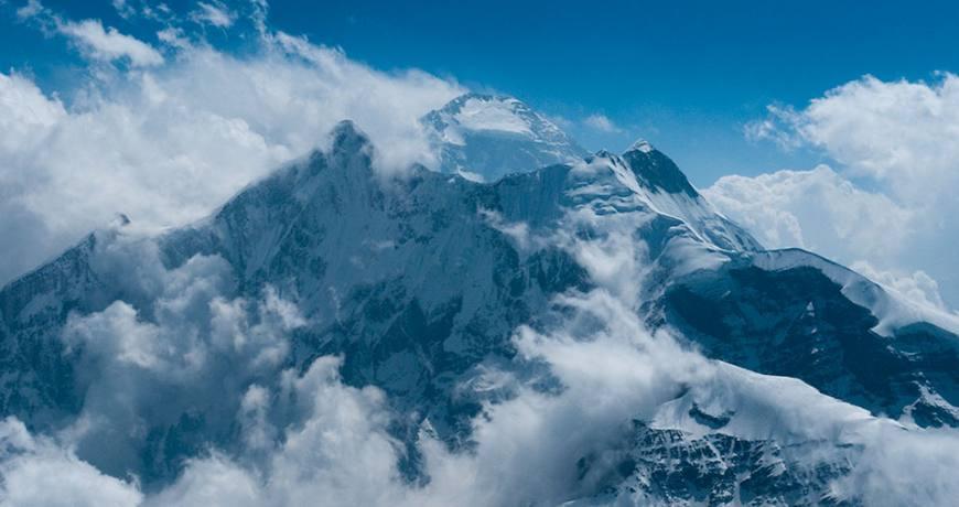 Tukuche Peak climbing - 6920m