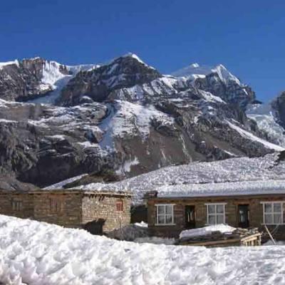 Annapurna Region