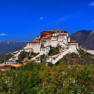 Holy Tibet Tour (Yatra)