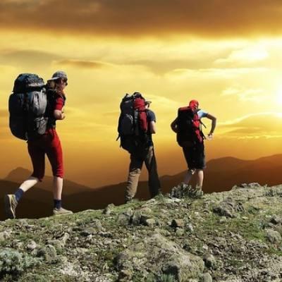 Trek & Tour