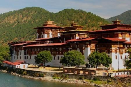 Bhutan Shangri-La Tour