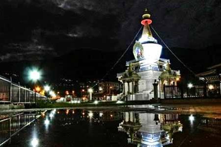 Bhutan Splendor Tour (4N & 5 D)