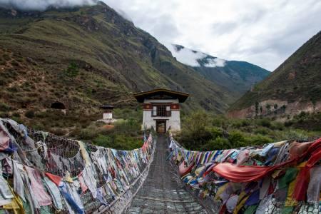 Bhutan Tour (3N & 4D)