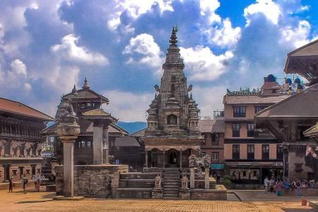 Glory of Nepal