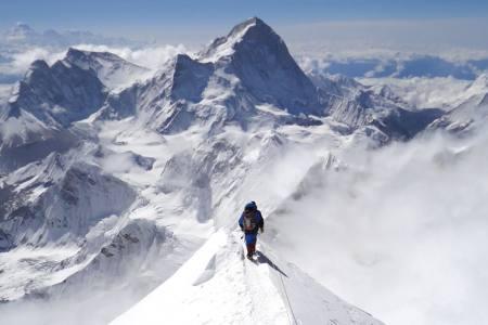 Hidden Himalaya Trek