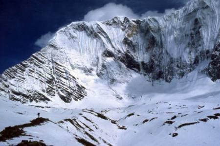 Hiun Chuli Peak