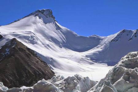 Mount Lhakpa-Ri