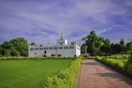 Nepal Spiritual Tour