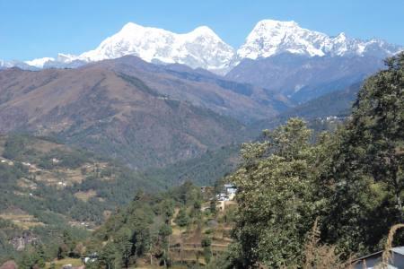 Pikey Dudhkunda Himal Trek 2019/20