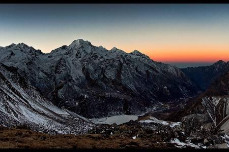 Pikey Peak & Halesi Trek