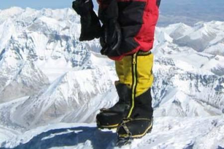 Pisang Peak Climbing 2019/20