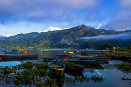 Pokhara Sighseeing